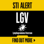 Is LGV the new MVP of STDs?