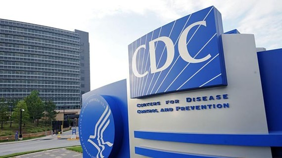 CDC admits U=U, kinda