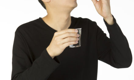How to swallow (meds) like a pro