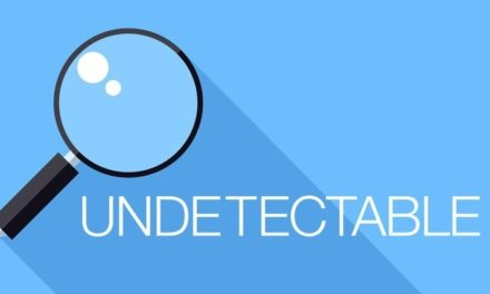 "What does ""Undetectable"" really mean?"