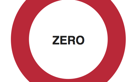 "The Case for saying ""ZERO"""