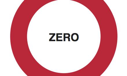 "The Case for saying ""ZERO"""