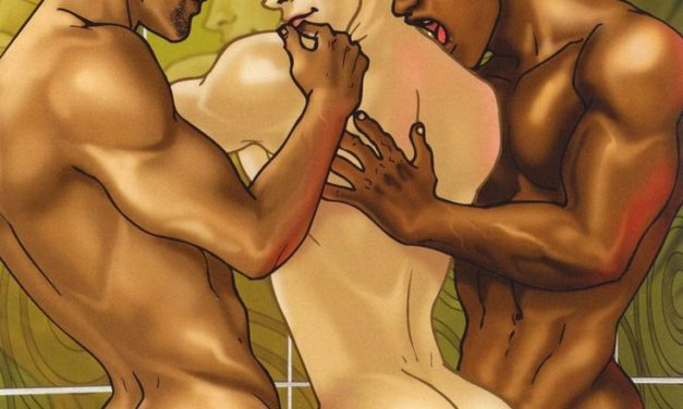 10 Truths about Gay Male Sex